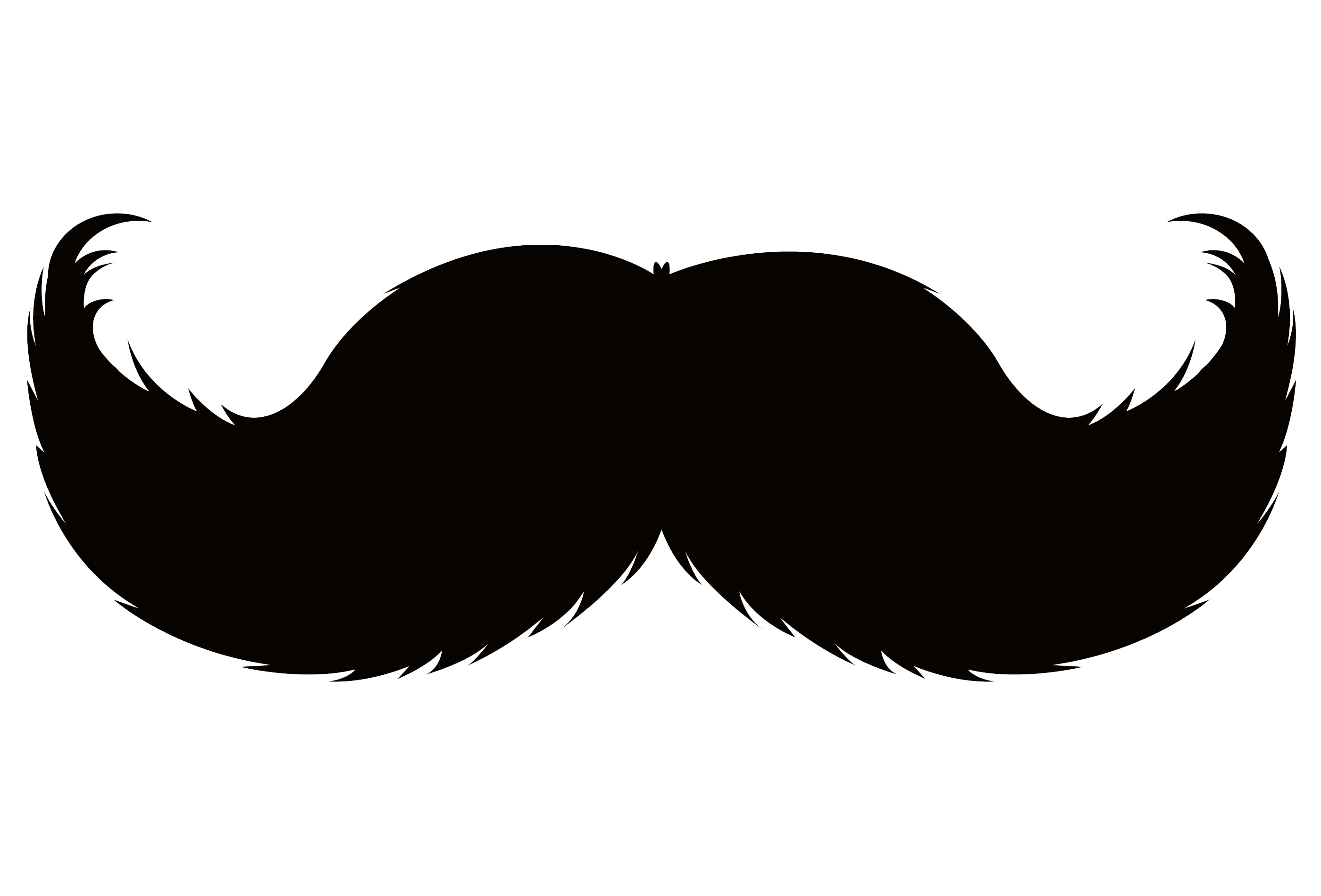 Free Cartoon Mustache Png, Download Free Clip Art, Free Clip.