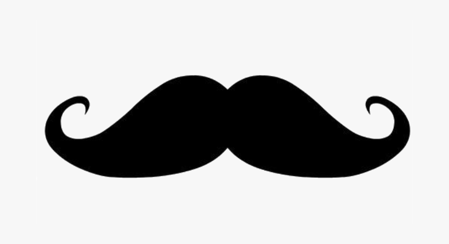 Mustache Clipart , Transparent Cartoon, Free Cliparts.