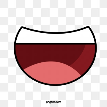 Mouth Cartoon PNG Images.