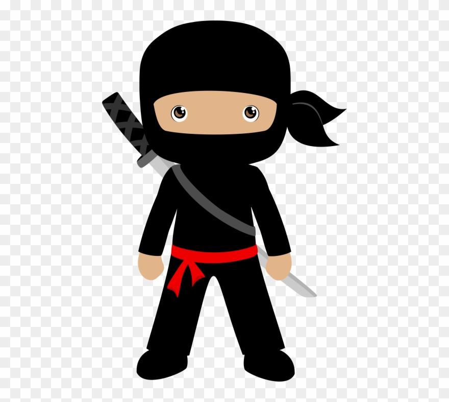 Free Png Ninja Png Images Transparent.