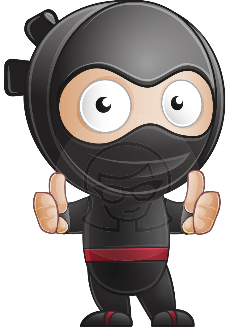 Cartoon Ninja Png, png collections at sccpre.cat.