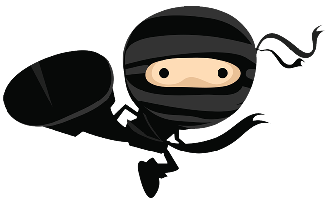 Download Free png Ninja PNG, Download PNG image with transparent.