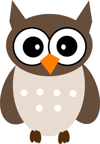 Clip art of owl free cartoon owl clipart by 6 cliparti owl.