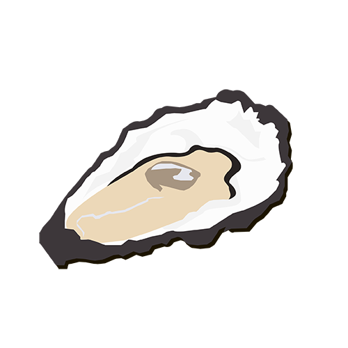 Oyster clipart animated, Oyster animated Transparent FREE.