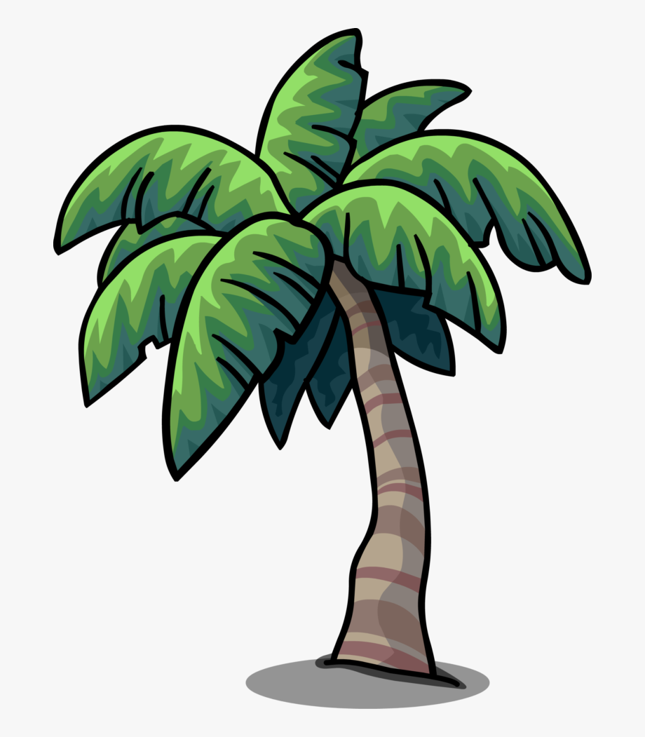Palm Tree Clip Art Image Free Download.