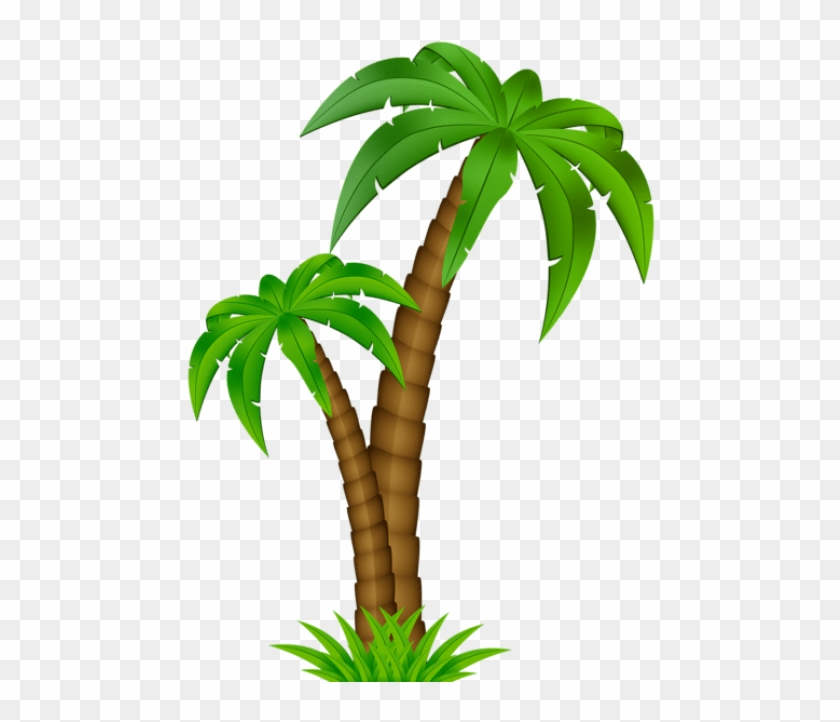 Free Png Download Palm Cartoon Png Images Background.