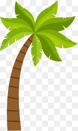 Cartoon Palm Tree Png (101+ images in Collection) Page 2.