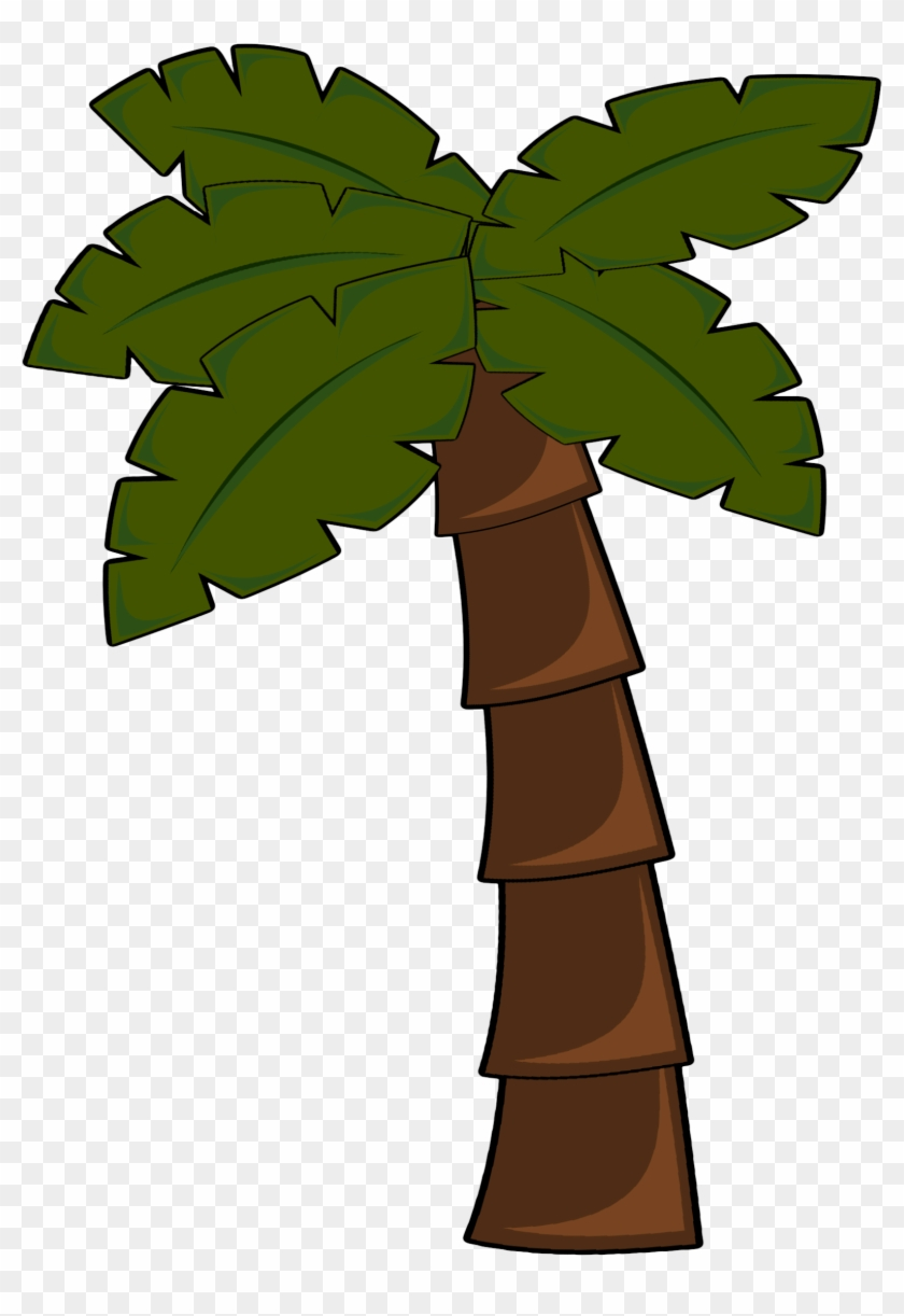 Images For Palm Trees Clip Art.