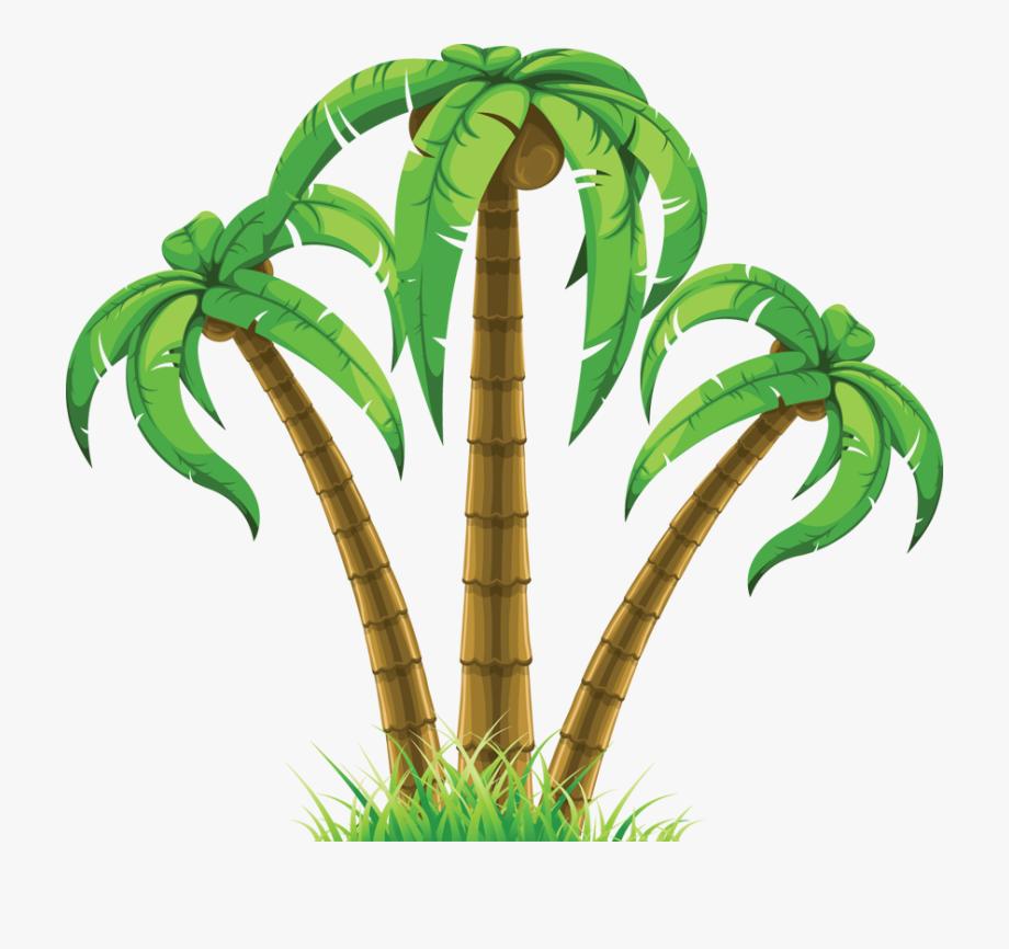 Hawaiian Palm Tree Clip Art Free Clipart Images.