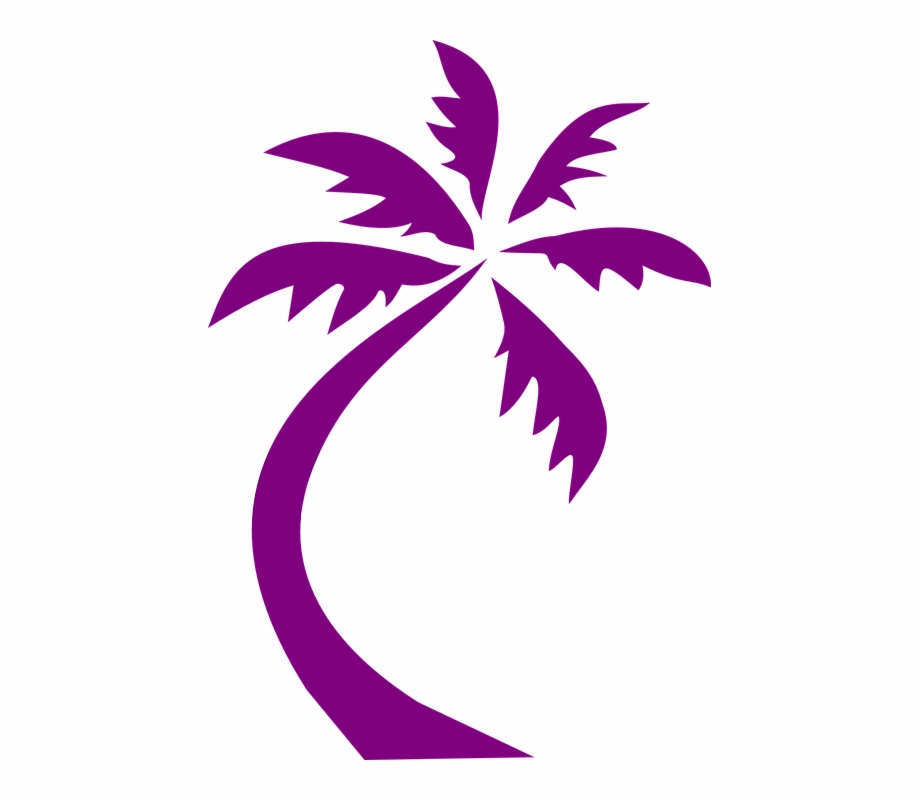 Images Of Cartoon Palm Trees.