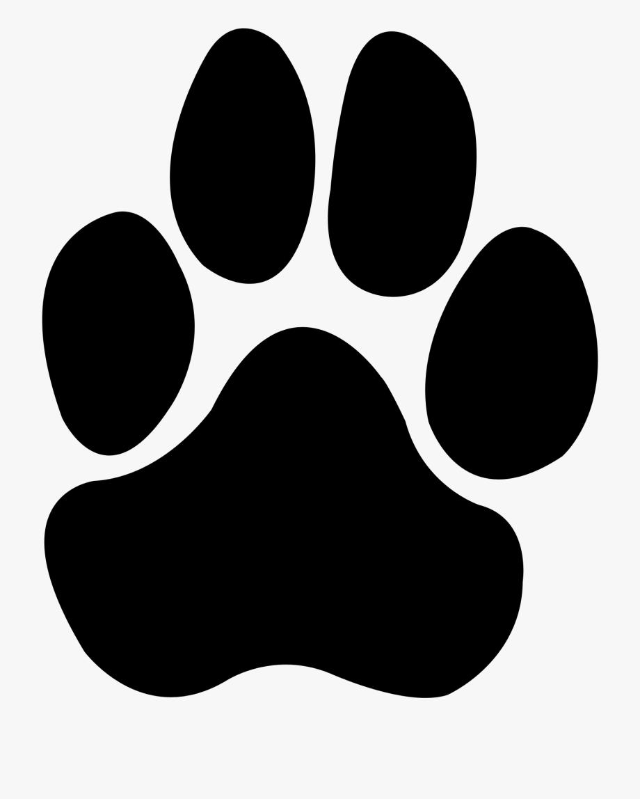 Dog Paw Png.