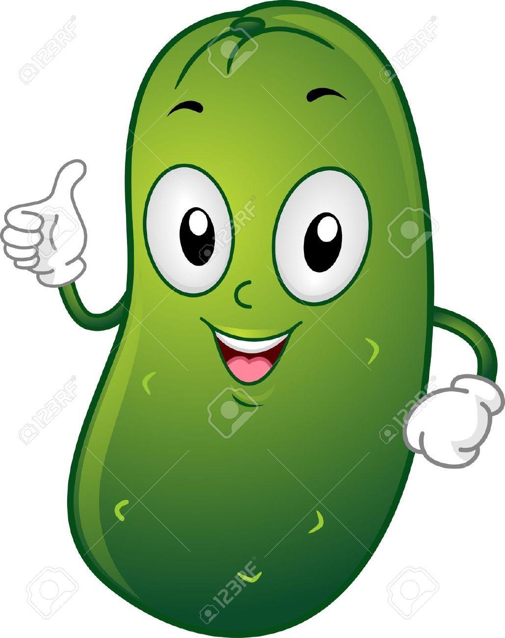 Cartoon pickle clipart 4 » Clipart Portal.