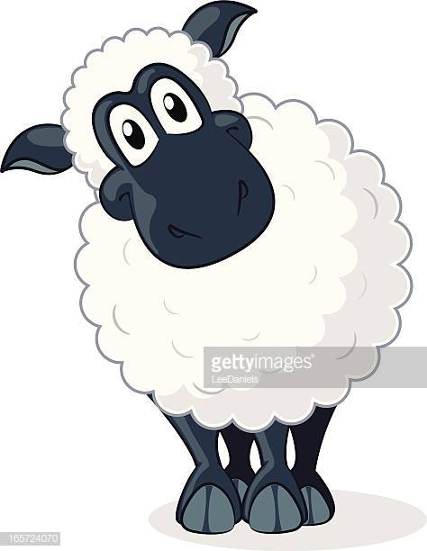60 Top Sheep Stock Illustrations, Clip art, Cartoons, & Icons.