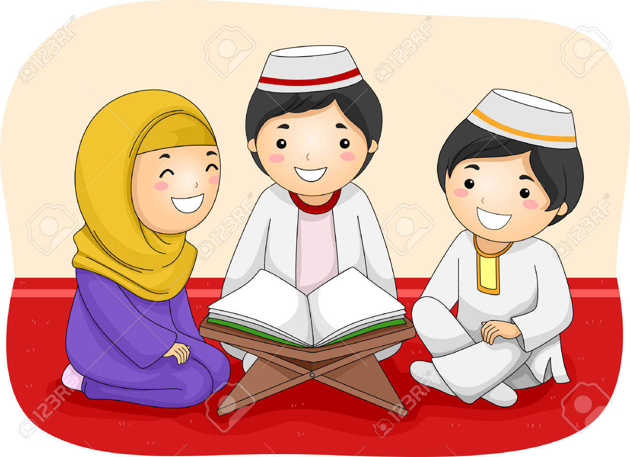 Muslim Children Clipart 20 Free Cliparts  Download Images -5007