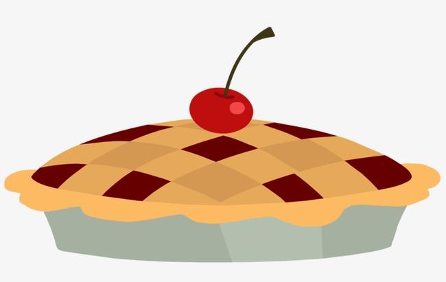 Cartoon Pies Clipart Pie Gourmet Snacks PNG Image Stunning Clip Art.