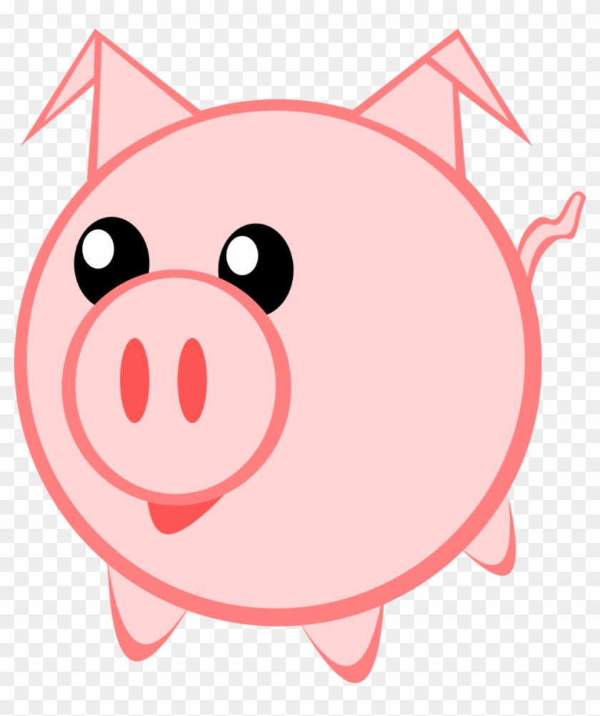 Cute Pig Face Images Download Png Clipart.