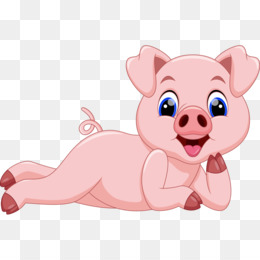 Cartoon Pig Png (106+ images in Collection) Page 1.