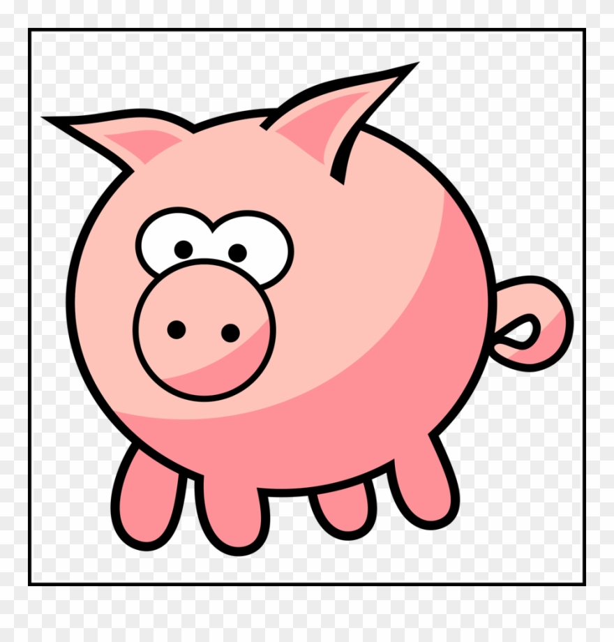 Clipart Freeuse Best Pig On Clipartmag.