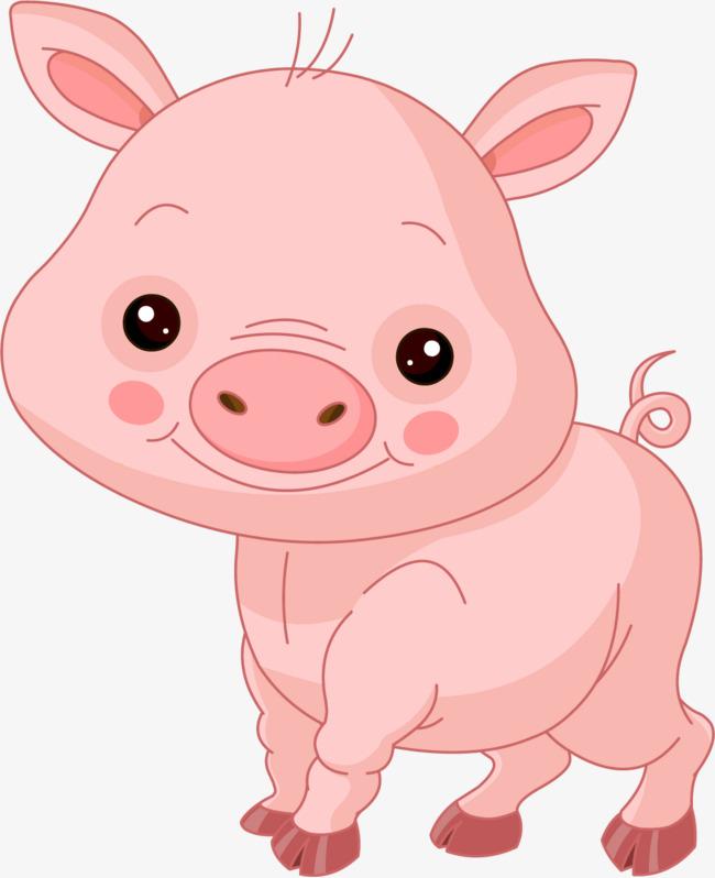 Cute Pig PNG HD Transparent Cute Pig HD.PNG Images..