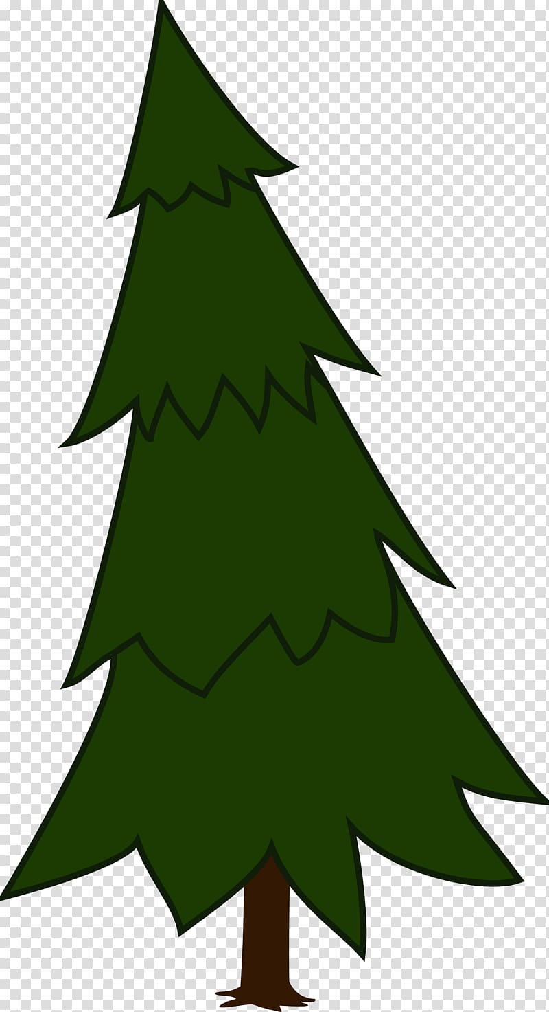 Coat of arms Free content , Cartoon Pine Trees transparent.