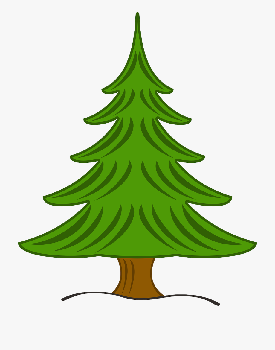 Pine Forest Silhouette At Getdrawings Com Free Ⓒ.