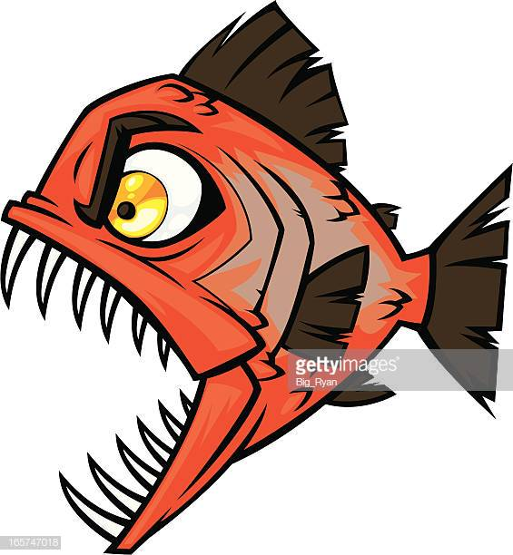 30 Top Piranha Stock Illustrations, Clip art, Cartoons, & Icons.