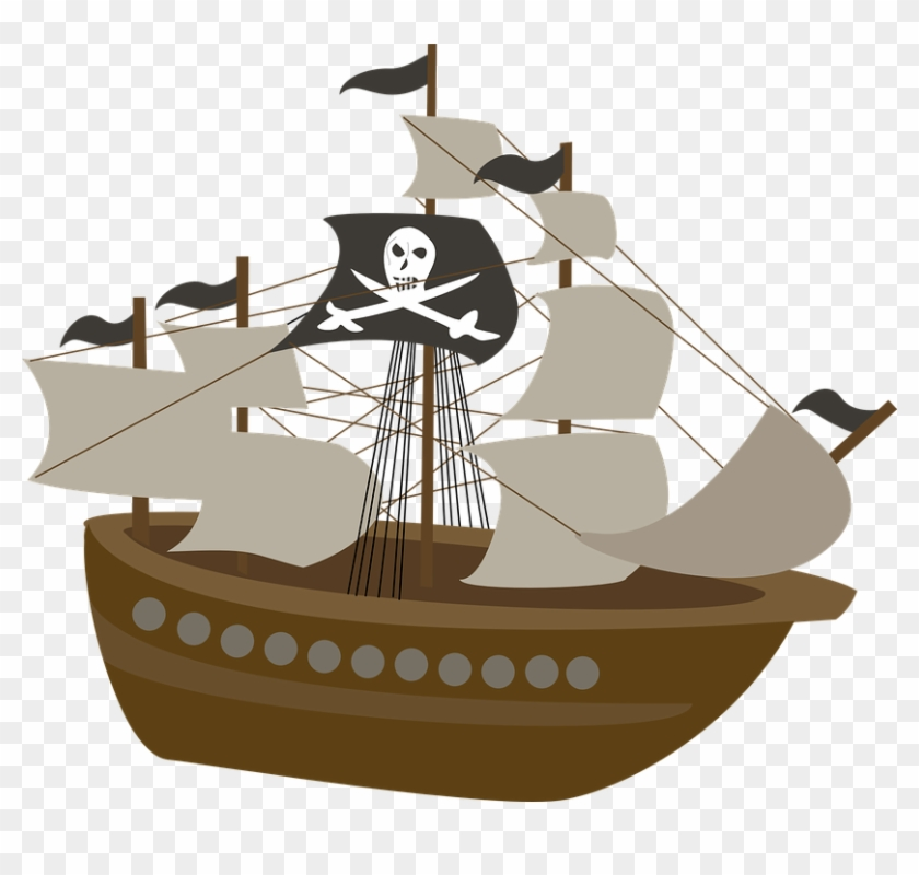 Pirate Png Picture.