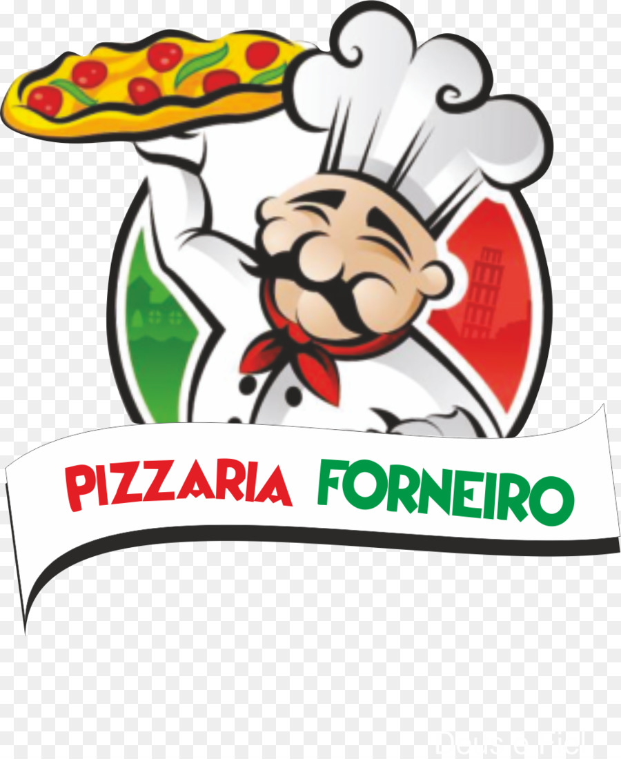 Pizza Logo.