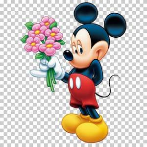 Disney Cartoon Characters 41 PNG Images #15836.