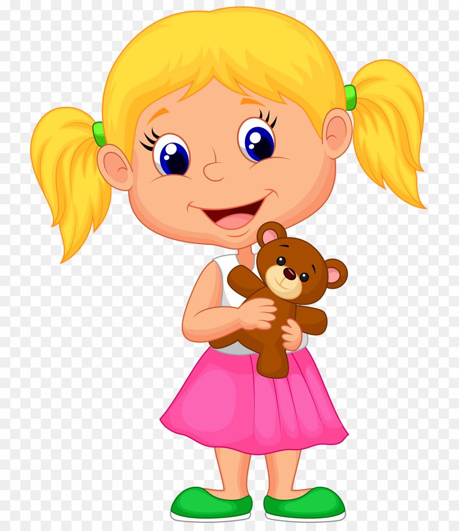 Child Cartoon PNG Cartoon Child Clipart download.