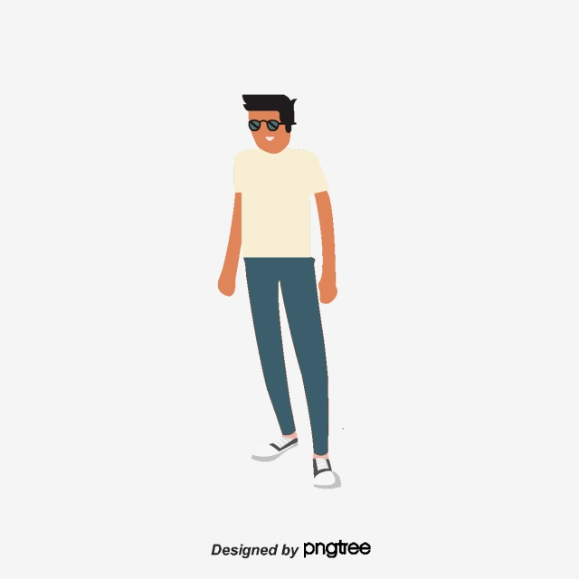 Point The Boy, Like, Boy, Cartoon PNG and Vector for Free Download.