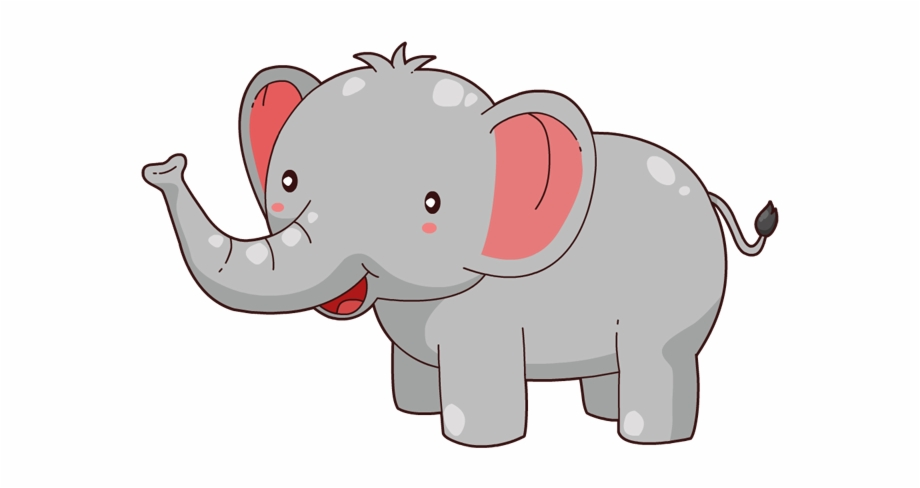 Elephant Free To Use Clipart.