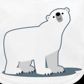Cartoon polar bear png » PNG Image.