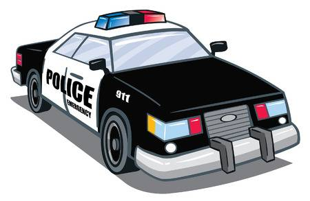 Police Car Clipart Free Download Clip Art.