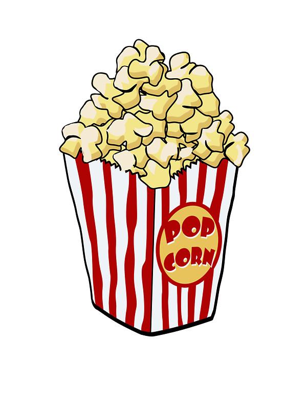 Cartoon Popcorn Group with 54+ items.