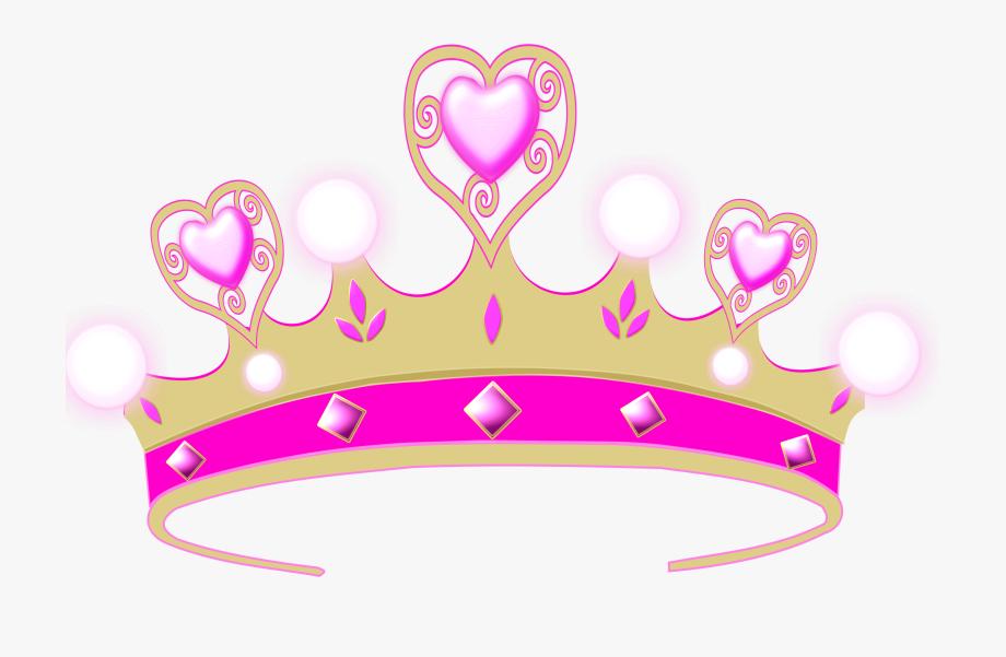 Princess Crown By Remixer.