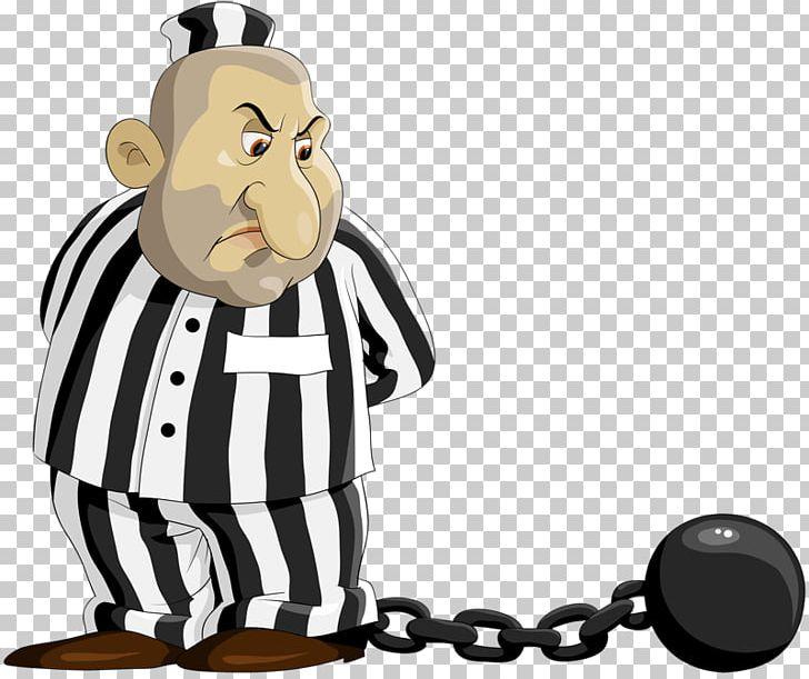 Prisoner Graphics PNG, Clipart, Cargo, Carnivoran, Cartoon, Cartoon.