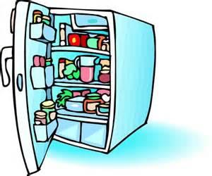Similiar Open Refrigerator Cartoon Keywords.