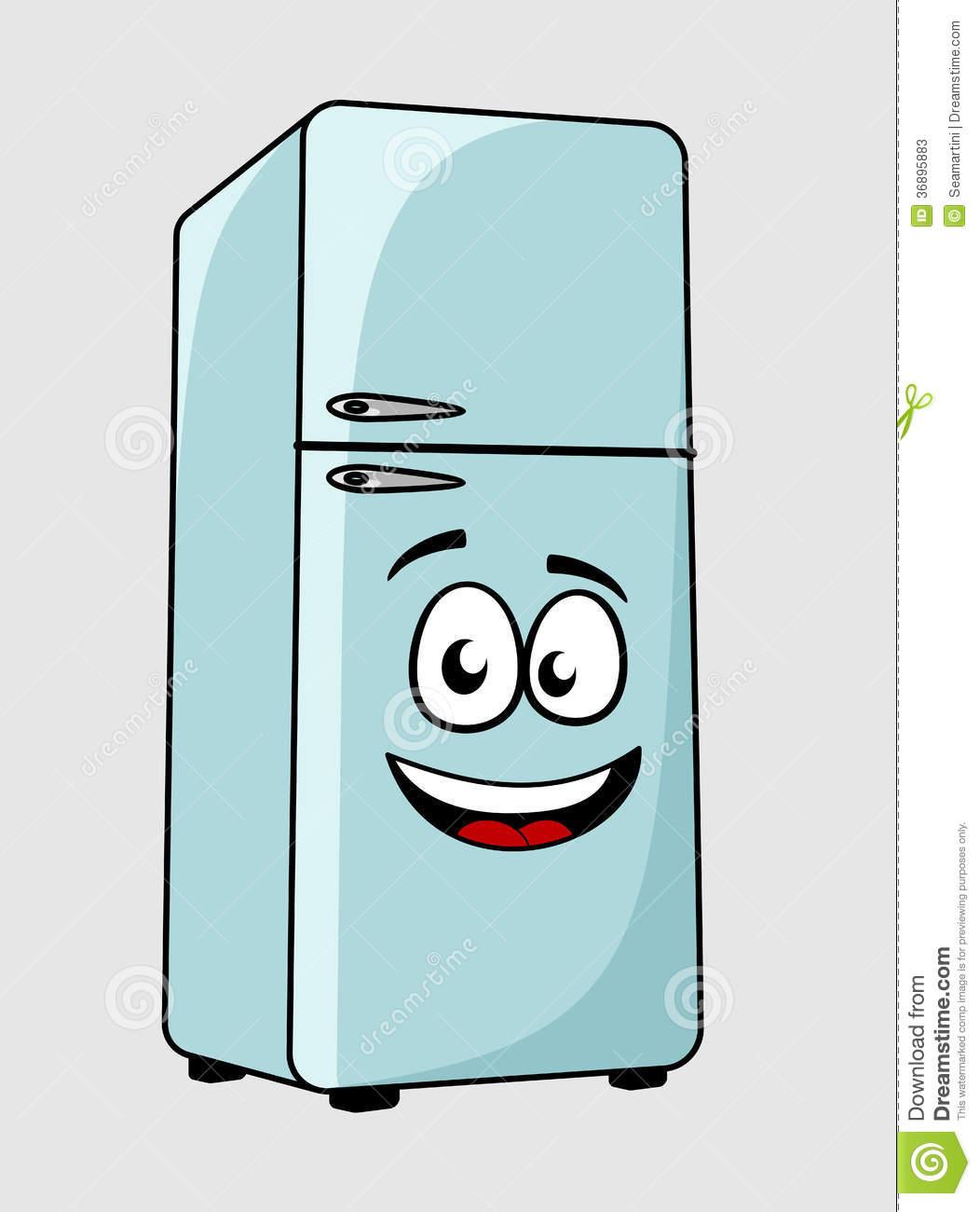 Showing post & media for Cartoon fridge.