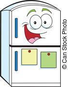 Refrigerator Illustrations and Clip Art. 6,948 Refrigerator.