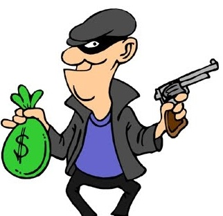 Free Cartoon Robber Pictures, Download Free Clip Art, Free.