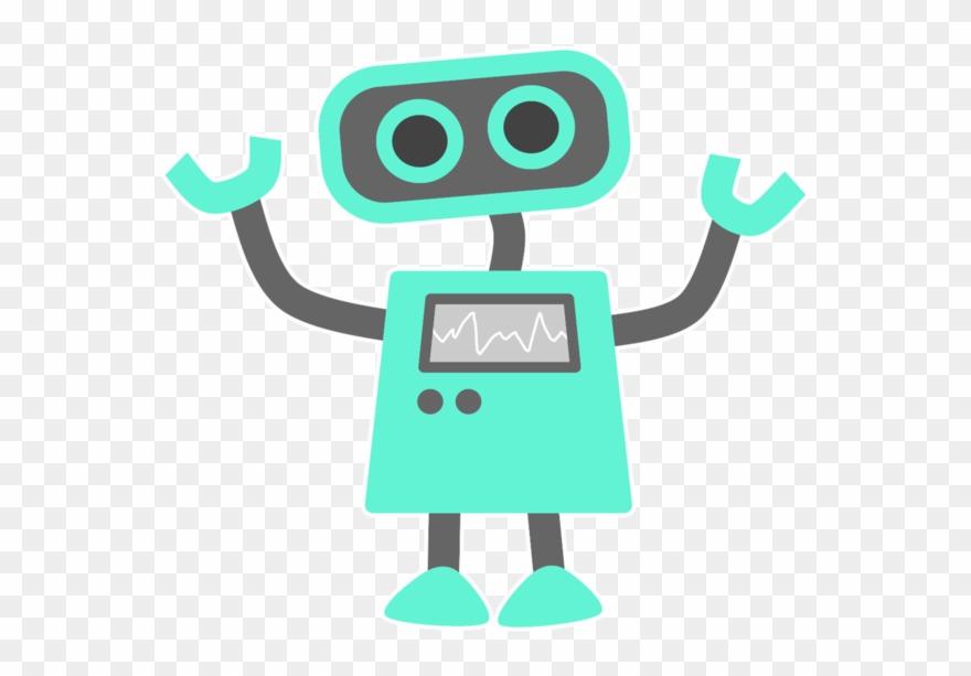 Clipart Robot.