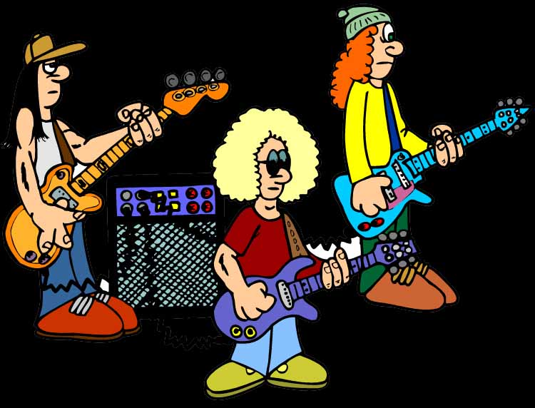 Free Band Members Cliparts, Download Free Clip Art, Free Clip Art on.