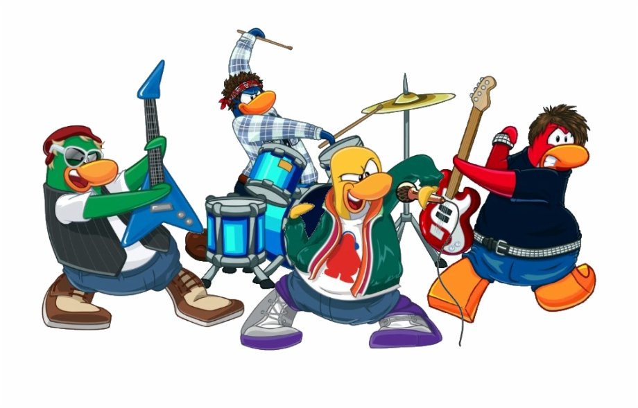 Rock Band Clip Art Cliparts And Others Inspiration.