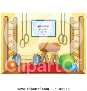 Exercise Clipart.