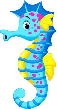 7,282 Seahorse Stock Vector Illustration And Royalty Free Seahorse.