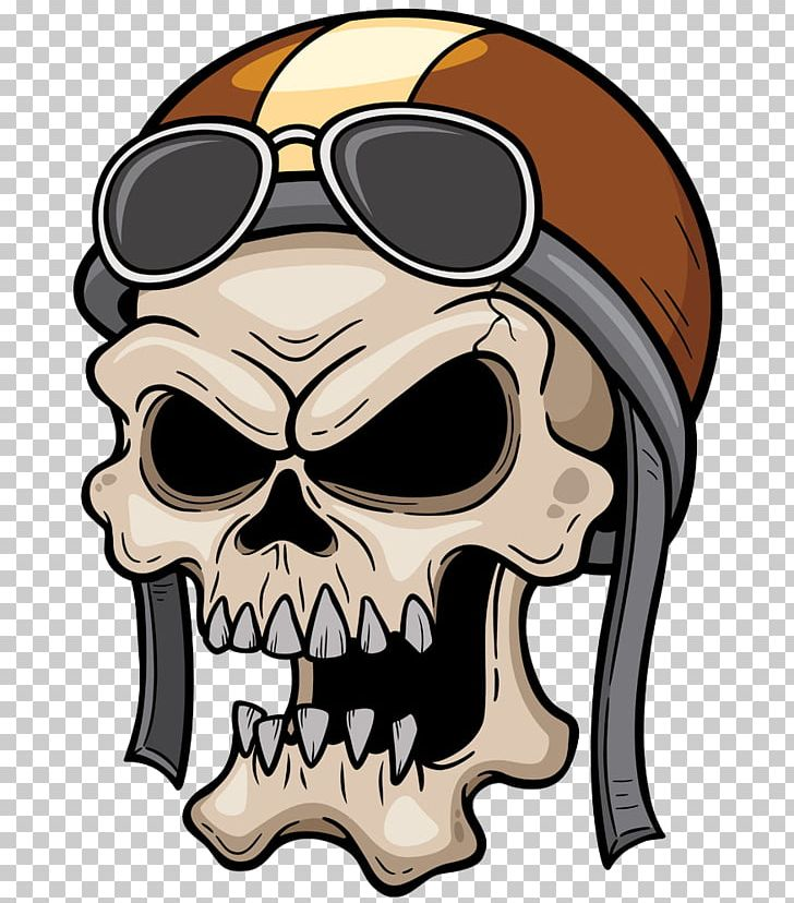 Skull Skeleton Head PNG, Clipart, Bone, Cartoon, Chef Hat, Christmas.