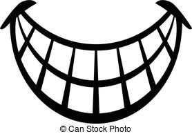 Cartoon smile Vector Clipart EPS Images. 5152 new images added for.
