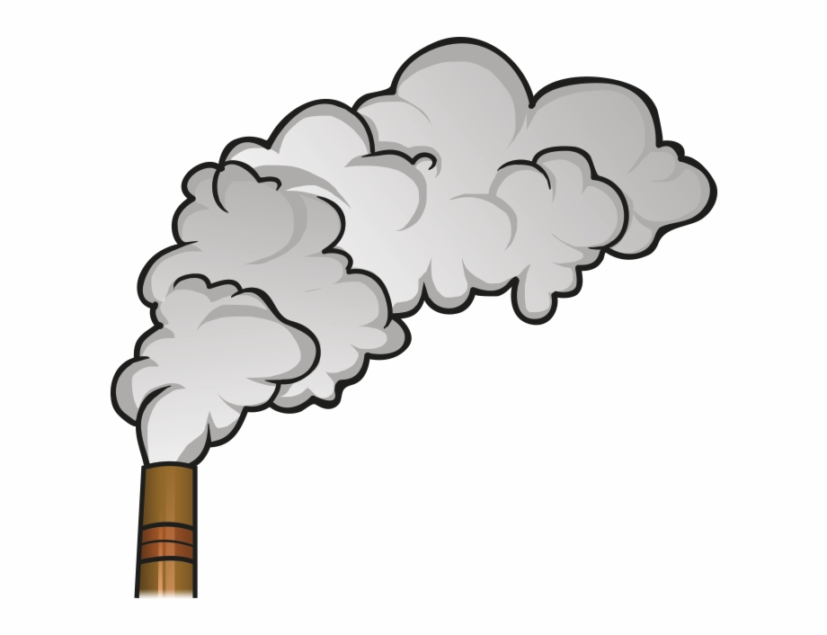 Cartoon Smoke Png.