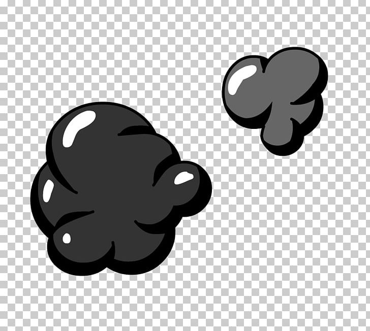 Smoke PNG, Clipart, Black And White, Bomb, Bubble Border, Bubbles.